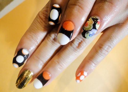 Minx Nails:ミンクスネイルズ ネイルデザイン|渋谷 ネイル・まつげエクステサロン espoir(エスポアール)