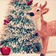 クリスマスネイル特集